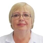 Горбунова Ирина Ивановна, акушер-гинеколог