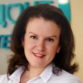 Карташова Мария Олеговна, стоматолог-ортопед