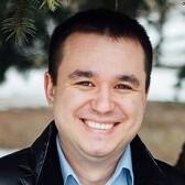 Насыбуллин Марат Наильевич, хирург