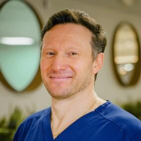 Цивьян Борис Львович, гинеколог
