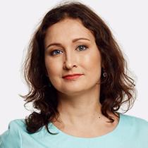 Рыбина Ольга Анатольевна, врач функциональной диагностики