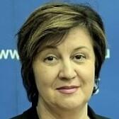 Доронина Ольга Борисовна, невролог