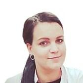 Самсонюк Екатерина Георгиевна, уролог
