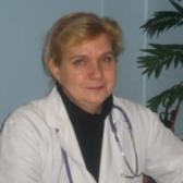 Носкова Ольга Михайловна, фтизиатр