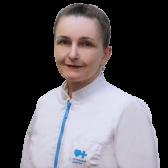 Сидорова Елена Анатольевна, ЛОР
