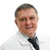 Бережной Александр Григорьевич, уролог