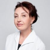 Соколова Наталья Николаевна, врач УЗД