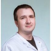 Василенко Артемий Анатольевич, нейрохирург
