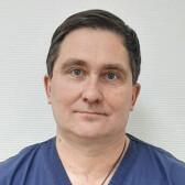Балабанов Игорь Александрович, сосудистый хирург