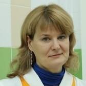 Сабуренко Светлана Александровна, ЛОР