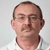 Нечепаев Борис Игоревич, врач УЗД