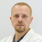 Лысиков Владислав Алексеевич, ортопед