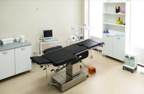 «ВеноКлиника» (ранее «Клиника Флебологии и Лазерной Хирургии»)
