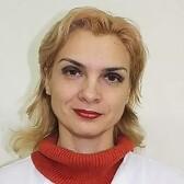 Дмитриева Ирина Сергеевна, гастроэнтеролог
