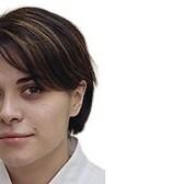 Андреева Ольга Владимировна, невролог