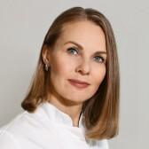 Распопина Татьяна Александровна, пластический хирург