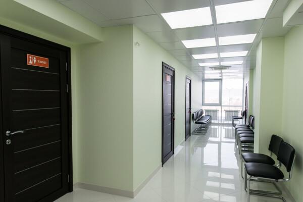 Медицинский центр «Санара»