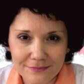 Швыркова Татьяна Анатольевна, невролог