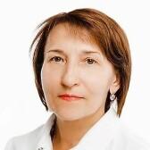 Ананьева Галина Григорьевна, офтальмолог