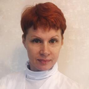 Кокарева Александра Александровна, диетолог