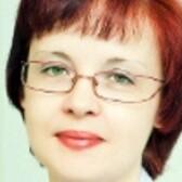 Горбаченко Елена Юрьевна, ортодонт