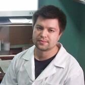 Кононенко Олег Борисович, рентгенолог