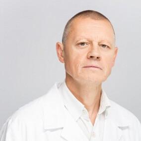 Яковлев Сергей Николаевич, врач функциональной диагностики