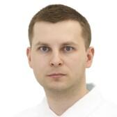 Егоров Дмитрий Валерьевич, травматолог-ортопед