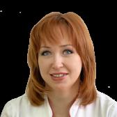 Браусова Анна Анатольевна, ЛОР