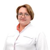 Путилова Елена Валентиновна, педиатр