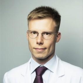 Мешков Алексей Дмитриевич, ревматолог