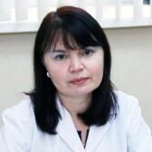 Мингазова Зифа Мухаметовна, эндокринолог