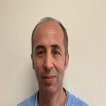Мавжудов Джафаршо Амримардонович, уролог