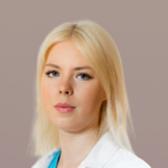 Лелекова Мария Александровна, эмбриолог