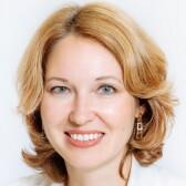 Ольшамовская Анастасия Олеговна, дерматовенеролог