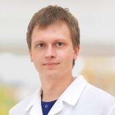 Фризен Константин Андреевич, невролог