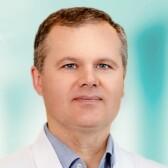 Черных Андрей Иванович, терапевт
