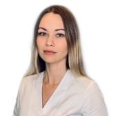 Чистякова Александра Владимировна, косметолог