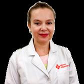 Смирнова Юлия Сергеевна, невролог
