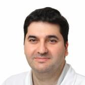 Керимов Чингиз Асиф Оглы, детский стоматолог
