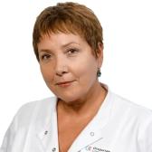 Суван-Оол Марина Анатольевна, терапевт