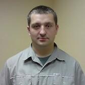 Кушков Алексей Александрович, невролог