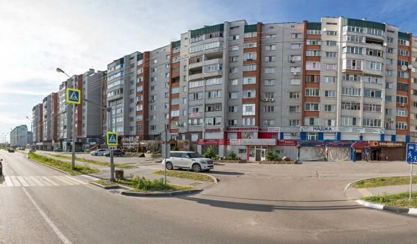 Клиника «СибМедЛаб» на Комсомольском