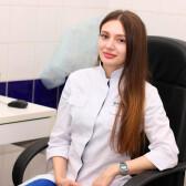 Эльмурзаева Седа Исаевна, ЛОР