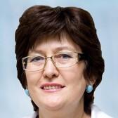 Акбердина Нелли Фатыховна, аллерголог-иммунолог