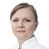 Буторова Светлана Александровна, врач УЗД