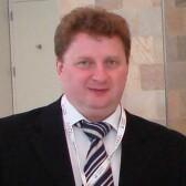 Шубняков Игорь Иванович, ортопед