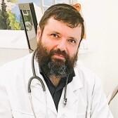 Кириллов Михаил Александрович, кардиолог