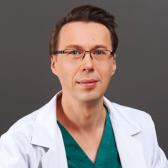 Кожевников Игорь Валерьевич, эмбриолог