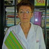 Плаксина Людмила Викторовна, гинеколог